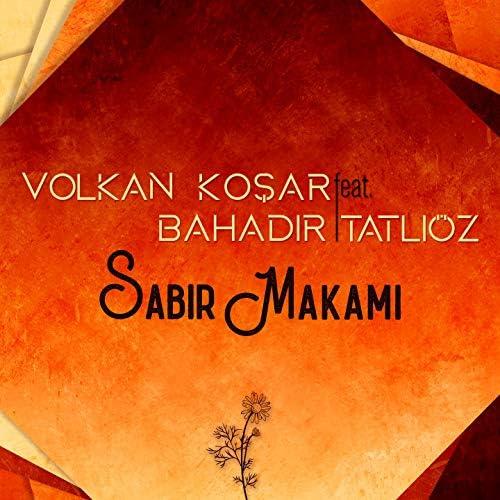 volkan koşar feat. Bahadır Tatlıöz