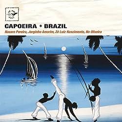Brazil/Capoeira