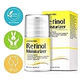 Zoom IMG-1 lagunamoon retinol moisturizer cream for