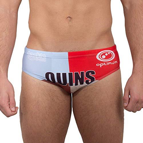 Harlequins Rugby Tackle Trunks - size 40