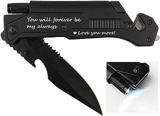 Best pocket knife for boyfriend Reviews