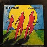 Get Smart! - Action Reaction - Lp Vinyl Record