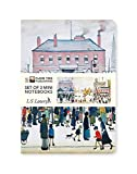 L.S. Lowry Mini Notebook Collection (Mini Notebook Collections)