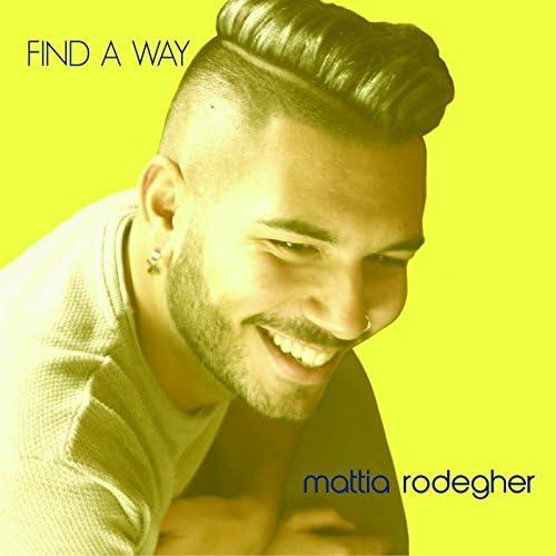 Mattia Rodegher