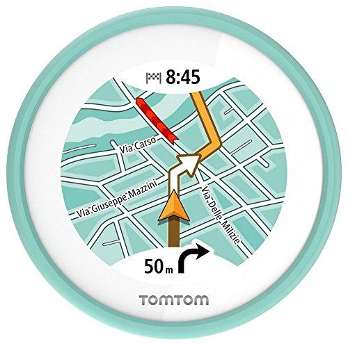 TomTom 9UUA.001.69 Cover Protettiva in Silicone per VIO, Verde