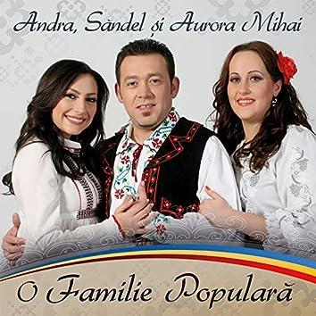 O familie populară