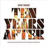 Ten Years After: Goin' Home! [Vinyl LP] (Vinyl (Standard Version))