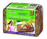Mestemacher Power Bread, 10.6 Ounce (Pack of 9)
