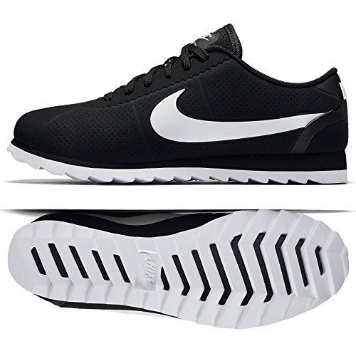 Nike W Cortez Ultra Moire, Zapatillas de Running para Mujer, Negro (Negro (Black/White-Black), 38 EU