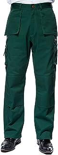 Uneek UC906R Polyester Cotton Unisex-Adults Regular Heavy Duty Workwear Trousers