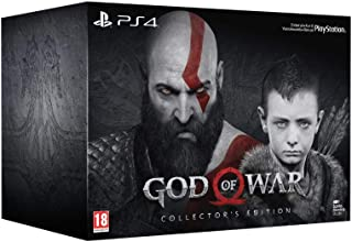 God of War - Collector Edition (PS4 Only)