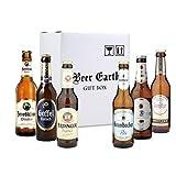 ドイツビール6本 飲み比べセット 【全品正規輸入品 】(ヴァルシュタイナー クロンバッハ エルディンガー ケーニッヒ ガッフェル) 専用ギフトBOXでお届け (第2弾)