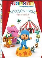 Pocoyo: Pocoyo Circus [DVD] [Import]