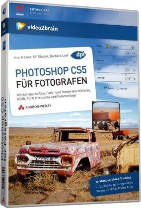 Photoshop CS5 für Fotografen