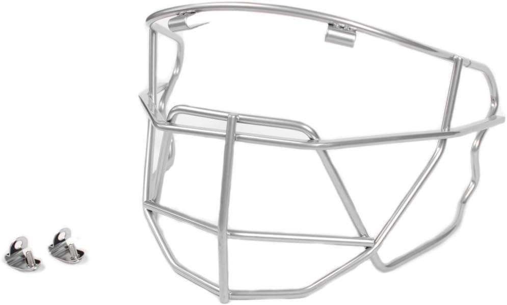 Under Armour Baseball Max 55% OFF Limited time cheap sale UA Batting faceguard Helmet Silve