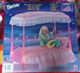 Barbie Glitter & Glow Bed