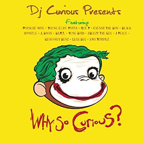 DJ Curious