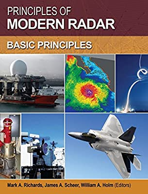 Principles of Modern Radar: Basic Principles from Scitech Publishing