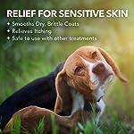 Vet's Best Shampooing Hypoallergénique pour Chien à Peau Sensible 470 ML #1