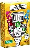 Air Wick VIpoo Gift Pack, Lemon & Fruity Pin Up 1.85 fl oz / 55 ml ea5 mL Ea