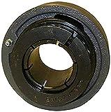 Sealmaster MSC-23TC Ball Bearing Cartridge Unit, Medium Duty, Skwezloc Collar,...