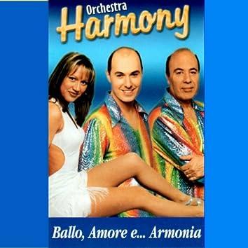 Ballo, amore e... armonia