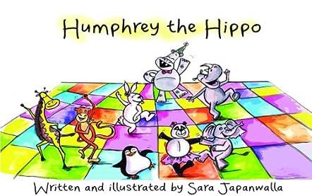 Humphrey the Hippo