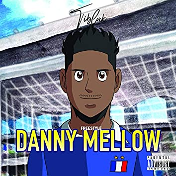 Freestyle Danny Mellow