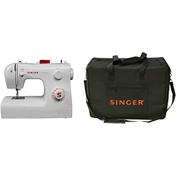 Singer 2250 Tradition - Máquina de coser mecánica, 10 puntadas, 43 ...