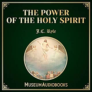 The Power of the Holy Spirit cover art