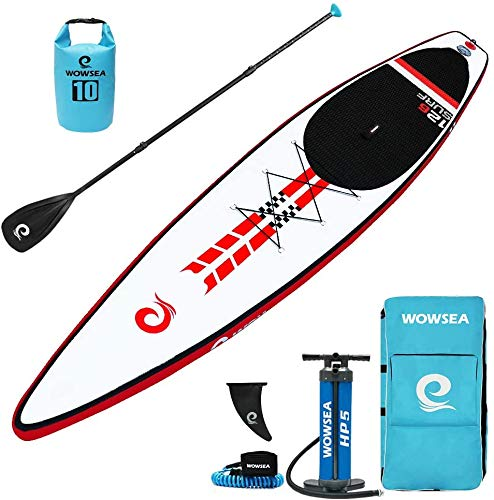 WOWSEA Traveller W1 - 7