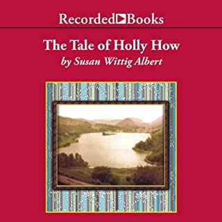 The Tale of Holly How audiobook cover art