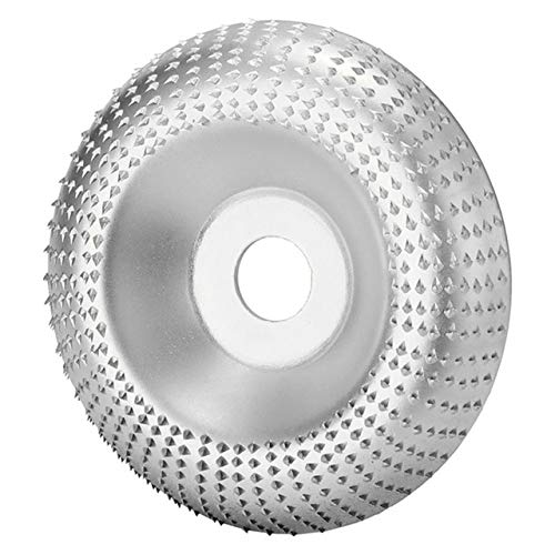 Learn More About Xucus Quick removal Grinding Wheel Engraving For Angle Grinder Rotary Woodworking -...