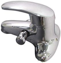 AMBEST 洗面用手洗いシャワー切り替え式混合水栓 FS4200