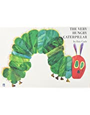 VERY HUNGRY CATERPILLAR Big Book (Storytime Giants)