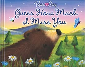 Guess How Much I Miss You (Record a Story) by Julia Lobo (2011-01-01)