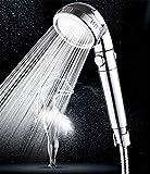 LBKKBLCalentador de agua del baño de la ducha de la regadera del hogar presurizado