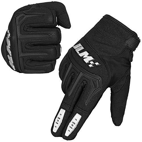 ILM Dirt Bike Motorcycle Gloves