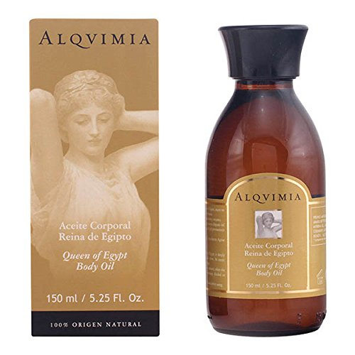 qtimber Alqvimia - BODY OIL queen of egypt 150 ml #manufacturer #...