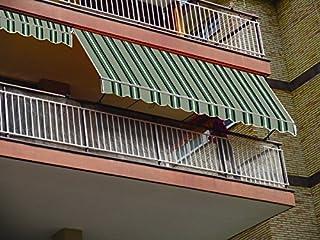 Tende Da Sole Per Balconi.Amazon It Tende Da Sole Per Balconi