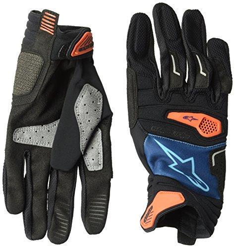 Alpinestars MTB-Handschuhe Drop Pro Blau Gr. M
