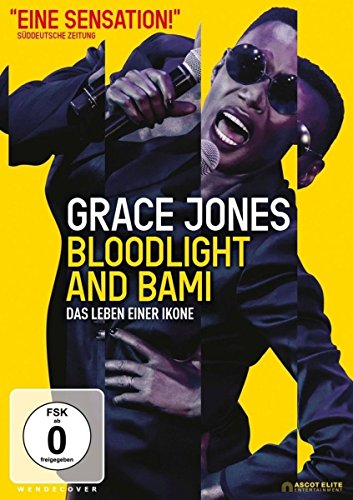 Grace Jones: Bloodlight and Bami (OmU)