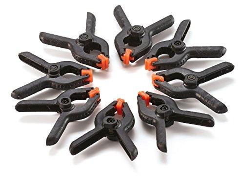Revell 39070 14 Modellbau Spannzwingen-Set, 8-teilig