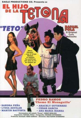 Hijo De La Tetona [USA] [DVD]