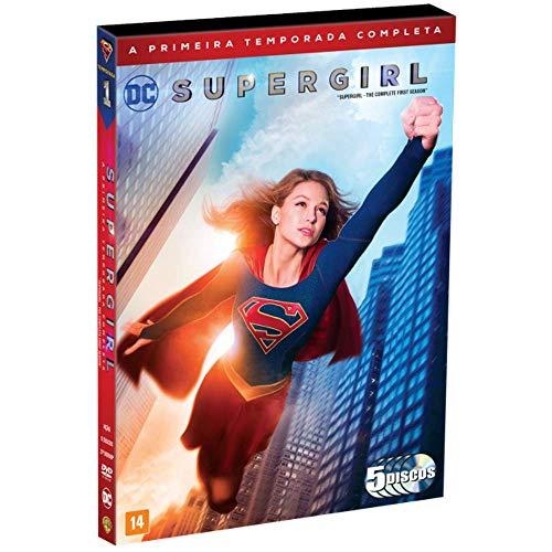 Supergirl 1A Temporada [DVD]