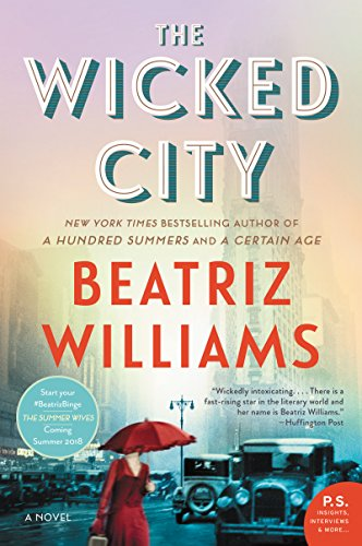 The Wicked City: A Novel (The Wicked City series)