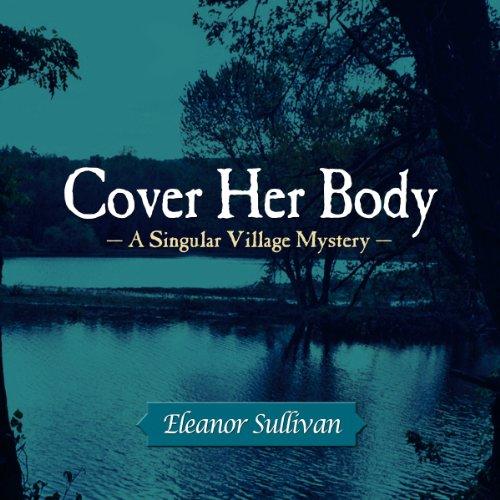 Cover Her Body audiobook cover art