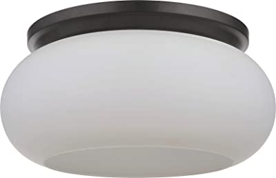 Thomas Lighting SL3288 Essentials Ceiling Light Matte White