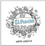 Songtexte von El Pescao - Nada lógico