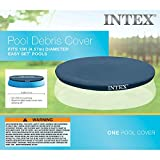 Poolabdeckung – Intex – 28023E - 4
